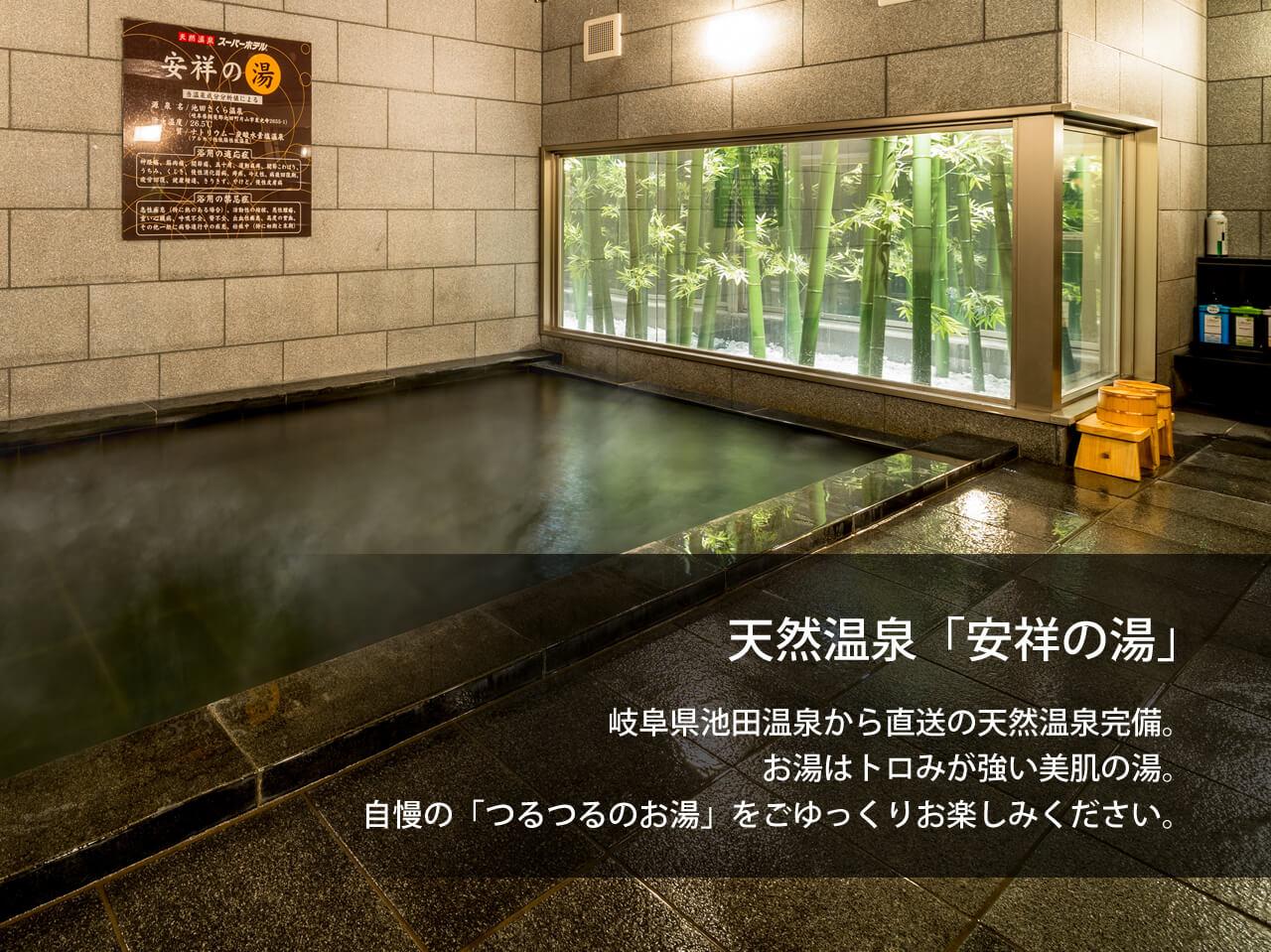 Super Hotel Anjyo Ekimae