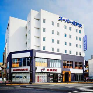 スーパー ホテル lohas 奈良