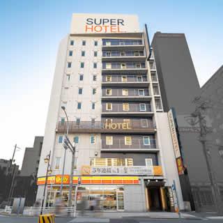 スーパー ホテル 御殿場 ii 号館